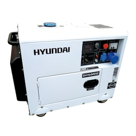 Generatore di corrente Hyundai 5,3 kW