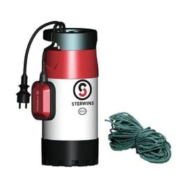 Pompa da pozzo per acque pulite Sterwins WP1000 GS 4I S3