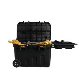 Baule Stanley con ruote, capacità di carico 50 kg