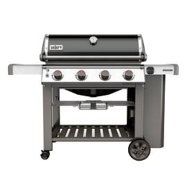 Barbecue a gas GENESIS E-410 GBS 4 bruciatori