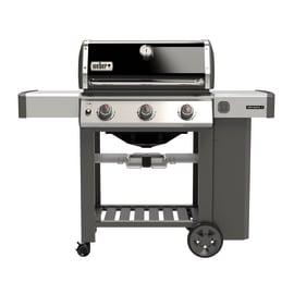 Barbecue a gas GENESIS II E-310 GBS 3 bruciatori