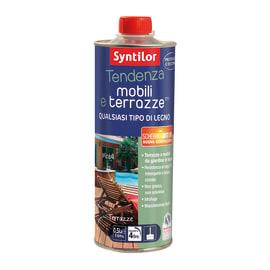 Olio protettivo Syntilor Tendenza teak 0,5 L