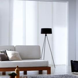 Tenda a pannello bianco 60 x 300 cm