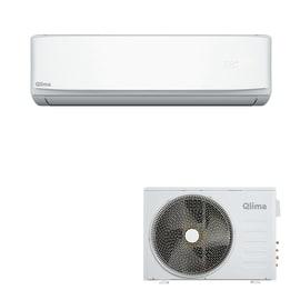 Climatizzatore fisso inverter monosplit Qlima S 3925 9000 BTU classe A++