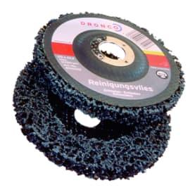 Disco lamellare grv grana nero Ø 125 mm