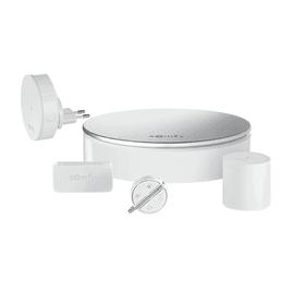 Kit allarme senza fili Protect Home Alarm Starter pack Somfy bianco