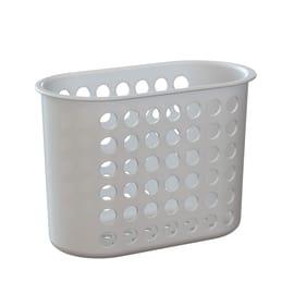 Mensola doccia Funky 1 ripiano trasparente