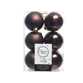 Box sfere cioccolato ø 6 cm