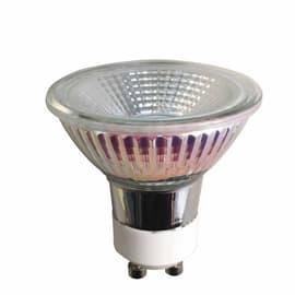 Lampadina LED Lexman GU10 =50W luce fredda 100°