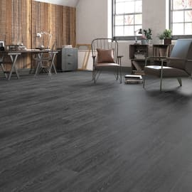 Pavimento vinilico Dark Grey 4.2 mm