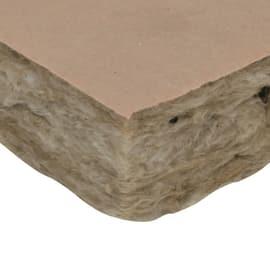Pannelli isolanti termici e acustici in lana di roccia e for Lana di roccia leroy merlin