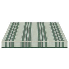 Tenda da sole a caduta cassonata Tempotest Parà 240 x 250 cm verde/grigio/avorio Cod. 5347/62