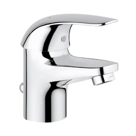 Miscelatore lavabo Swift cromato