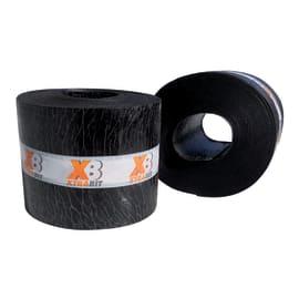 Membrana bituminosa tagliamuro 3 mm, 10 x 0,14 m