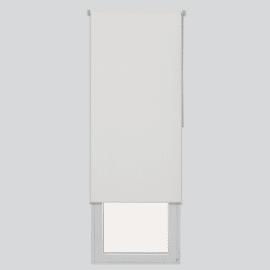 Tenda a rullo Eva bianco 60 x 190 cm