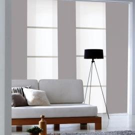 Tenda a pannello Japan bianco 60 x 300 cm