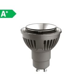 Lampadina LED GU10 =50W luce naturale 100°
