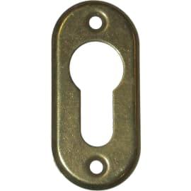 Bocchette bronzate con cilindro sagomato da applicare