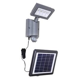 Lampade Solari Da Giardino Lampioni Fotovoltaici Leroy Merlin