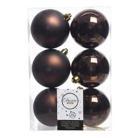 Box sfere cioccolato ø 8 cm