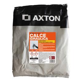 Premiscelato a base di calce idraulica Axton 5 kg