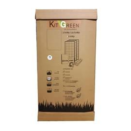 Impianto fotovoltaico Green Top 4.5KWP