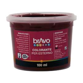 Colorante rosso ossido 100 ml
