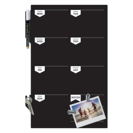 Lavagna Calendario 45 x 30 cm