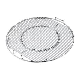 Griglie per barbecue e accessori leroy merlin for Griglia per barbecue bricoman