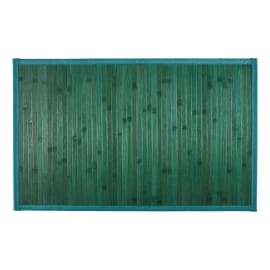 Tappetino cucina antiscivolo OPEN verde 50 x 140 cm