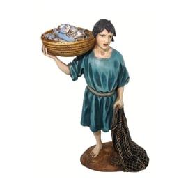 Pescatore H 12 cm