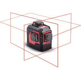 Livella laser multifunzione Tuf by Spektra Tool 3D e treppiede TP Light