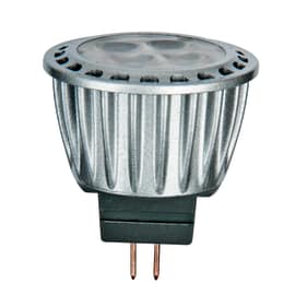 Lampadina LED Lexman GU4 =20W luce calda 36°