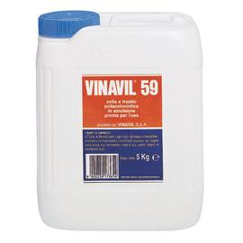 Colla vinilica legno 59 20 kg Vinavil