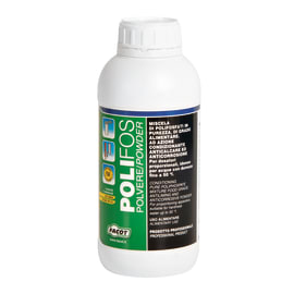 Sali polifosfati polvere impianti termici 1 kg