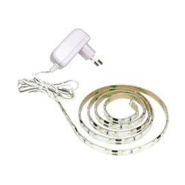 Kit striscia LED non estensibile luce naturale m1,5