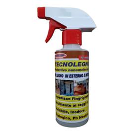 Olio spray Goisa Tecnolegno incolore 0,25 L