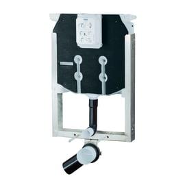 Cassetta WC da incasso Grohe con staffa doppio tasto