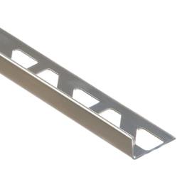 Profilo angolare esterno acciaio 10 mm x 250 cm