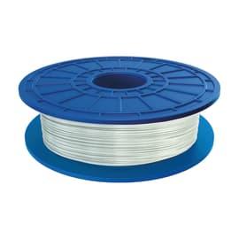 Filamento PLA per stampante 3D trasparente