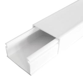 Minicanale di cablaggio 40 x 25 mm x L 2 m