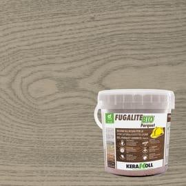 Stucco per fughe in pasta Fugalite Bio parquet verde 3 kg
