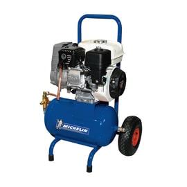 Compressore coassiale Michelin S 1520, 5 hp, pressione massima 10 bar