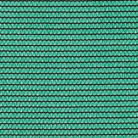 Rete ombreggiante Shade shelter verde L 50 x H 1 m