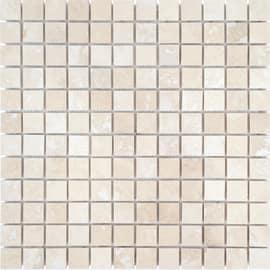 Mosaico Byzance 30,5 x 30,5 cm beige