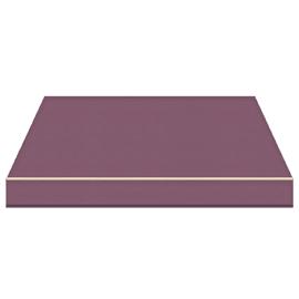 Tenda da sole a caduta cassonata Tempotest Parà 240 x 250 cm viola Cod. 91
