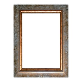Cornice Boston avorio 50 x 60 cm