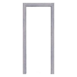 Telaio di passaggio Cambridge grigio 90 x 210 cm