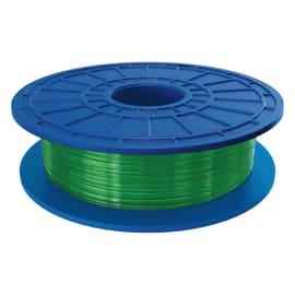 Filamento PLA per stampante 3D verde
