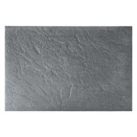 Piastrella 40 x 60 cm Titanio bancale da 13.94 mq, spessore 4 cm